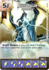 Blue Dragon - Minion Dragon