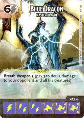 Blue Dragon - Master Dragon