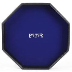 Dice Rolling Tray - Blue (Large)