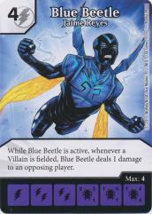 Blue Beetle - Jaime Reyes