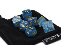 Blue Ivoy w/Gold (7)