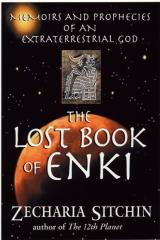 Lost Book of Enki, The