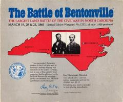 Battle of Bentonville, The