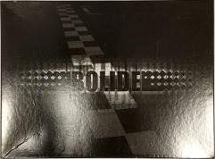 Bolide Collection - Core Game + 2 Expansions!