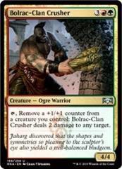 Bolrac-Clan Crusher (U)