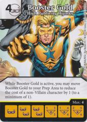 Booster Gold - High Publicity Hijinks