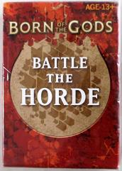 Challenge Deck - Born of the Gods, Battle the Horde