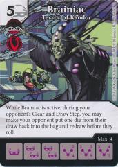 Brainiac - Terror of Kandor