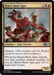Brawl-Bash Ogre (U)