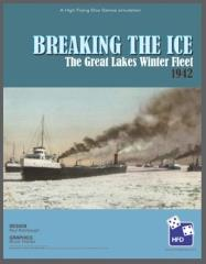 Breaking the Ice - The Great Lakes Winter Fleet