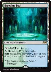 Breeding Pool (R)