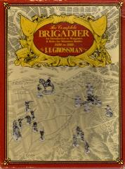 Complete Brigadier, The