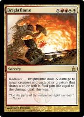 Brightflame (R) (Foil)