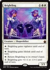 Brightling (MR) (Foil)