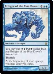 Bringer of the Blue Dawn (R)
