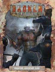 Broken Contract Rulebook