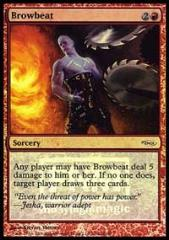 Browbeat (P) (Foil)