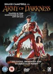 Bruce Campbell vs. Army of Darkness (Director's Cut)