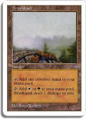Brushland (C)