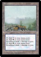 Brushland (R)