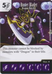 Buster Blader - Dragon Butcher
