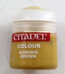 Bubonic Brown