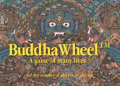 BuddhaWheel