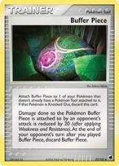 Buffer Piece (U) #72