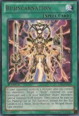 Bujincarnation (Rare)