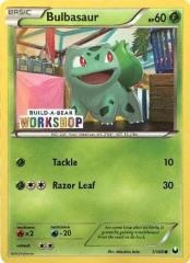 Bulbasaur (Build-A-Bear Workshop Exclusive) (P) #1