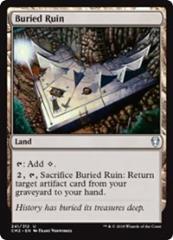 Buried Ruin (U)