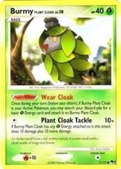 Burmy Plant Cloak (C) #11