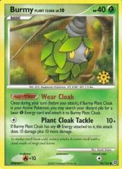 Burmy Plant Cloak (P) #78