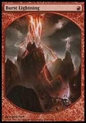 Burst Lightning (P)