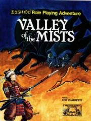Valley of the Mists (2nd Printing)