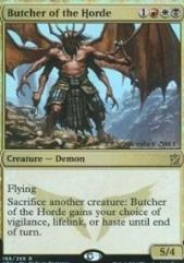 Butcher of the Horde (P) (Foil)