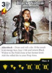 Black Widow - Professional
