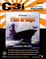 #29 w/Plan Orange