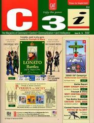"#14 ""Lonato Battles, Pyrrhus in Sicily"""