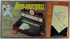 Pro Foto-Football