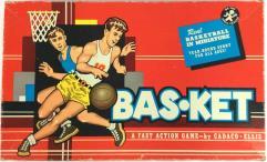Bas-Ket (1956 Edition)