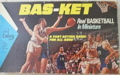 NBA Bas-ket (1969 Edition)