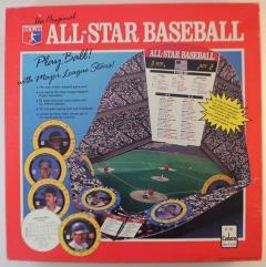 All-Star Baseball (2nd Printing)