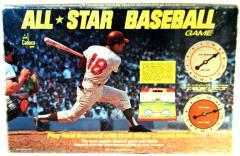 All-Star Baseball (1st Printing)