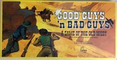 Good Guys 'n Bad Guys