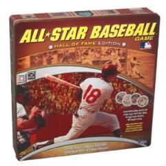 All-Star Baseball (Hall of Fame Edition)