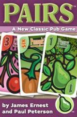 Pairs - A New Classic Pub Game