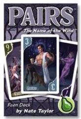 Name of the Wind Deck, The #3 - Faen