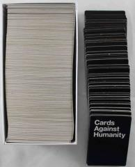 Cards Against Humanity 2-Pack - Core Game + Expansion #1