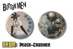 Brom - Peace & Crusher